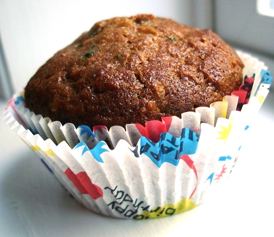 The best Zucchini Muffins | Try It You Might Like It