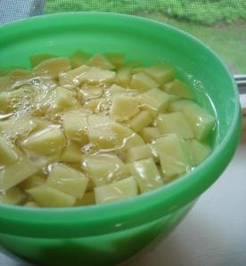My Potato Bowl