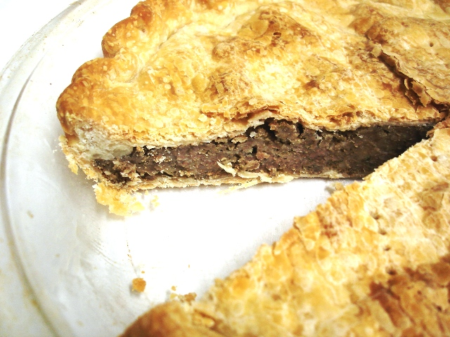 Classic French-Canadian Meat Pie | Try It You Might Like It