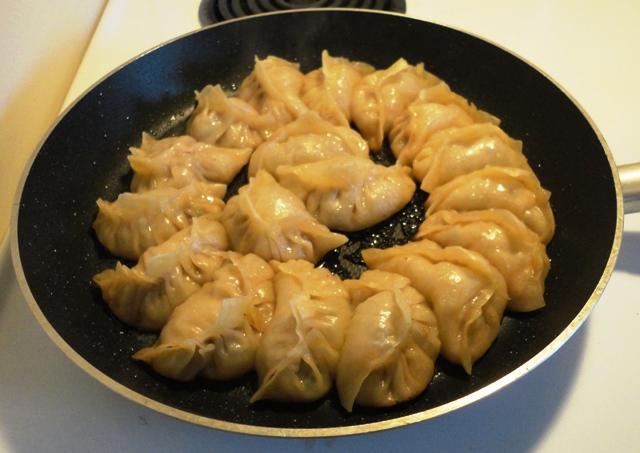Pot Sticker Dumplings | Try It You Might Like It