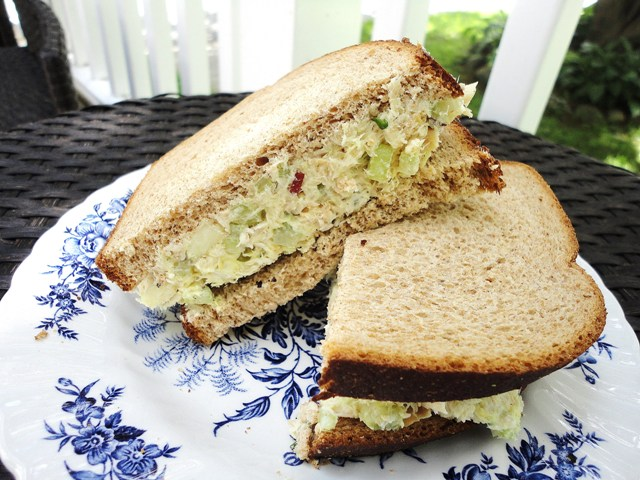Bolder Tuna Salad | Try It You Might Like It