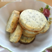 earl grey tea cookies 3