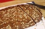 oatmeal chocolate biscotti 4