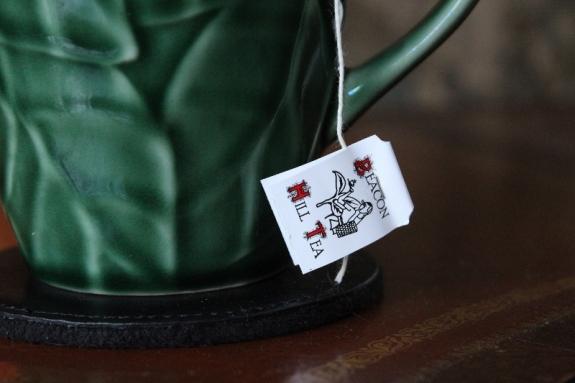 Beacon Hill tea 2