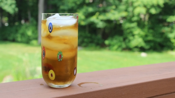 perfect iced tea 1