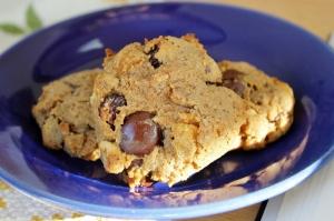 Low Sugar Cookies 1