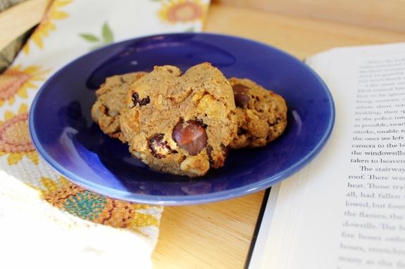 Low Sugar Cookies 2
