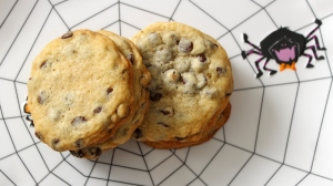 soft and chewy chocolate chip cookies 1