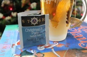 WILTW-Christmas in Paris herbal tea 1