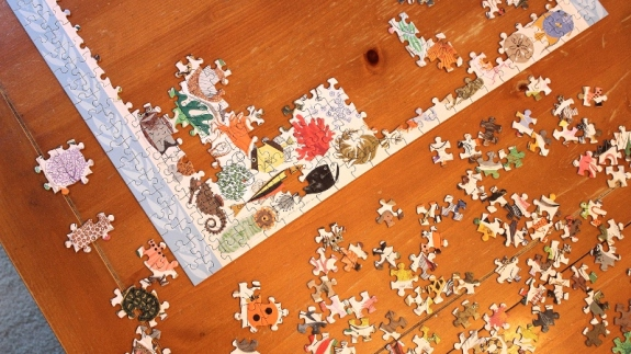 WILTW-making puzzles