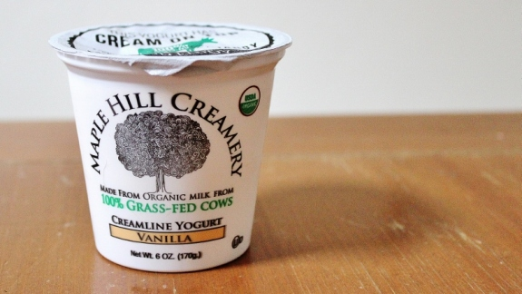 WILTW-Maple Hill Creamery yogurt 2