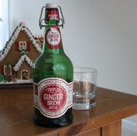 WILTW-Trader Joes Triple Ginger Brew 1