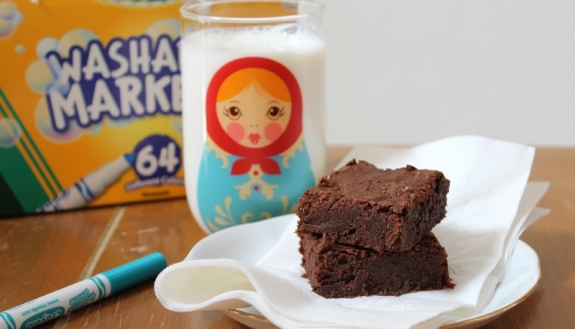 best chocolate brownies 2