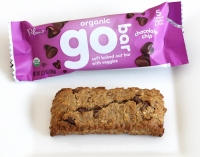 review Go Bar chocolate chip