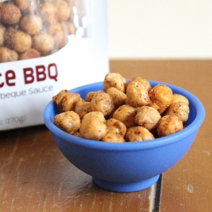 WILTW-the good bean BBQ chickpeas