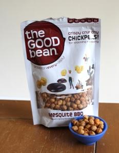 WILTW-The Good Bean