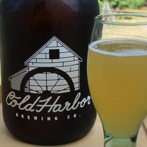 Cold Harbor Brewing Co 2