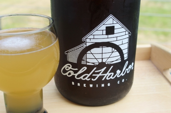 Cold Harbor Brewing Co